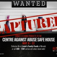 Masterkey Management  – Wanted – Poster With Message2_captured_large (2)
